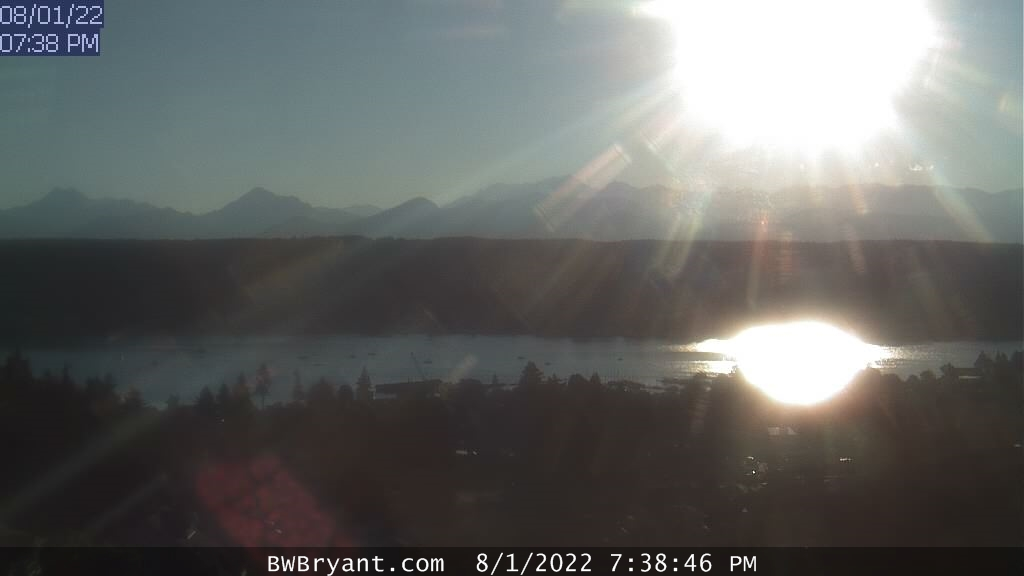 Poulsbo Webcam